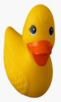 Screenshot of Rubber Ducky - Free