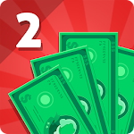 Make Money Rain: Cash Clicker 1.25 Apk
