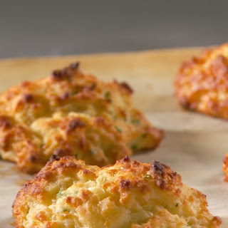 Cheddar Drop Biscuits