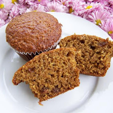 Nannie's Six Week Bran Muffins
