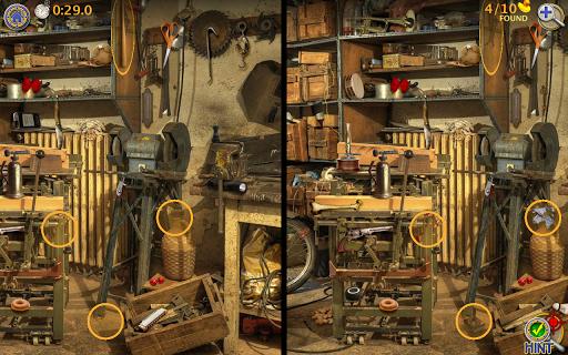 Hidden Objects Quest 1 - screenshot