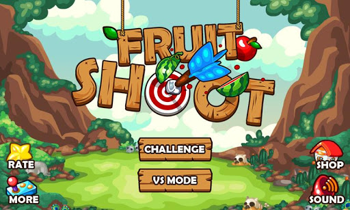 Fruit Shoot - screenshot