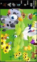 Screenshot of Hidden Objects Cats