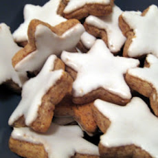 Peppernotter (Scandinavian Christmas Cookies)
