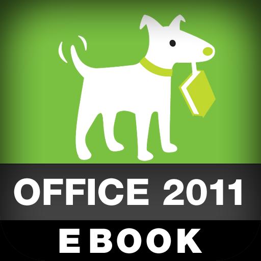 Office 2011 for Mac LOGO-APP點子