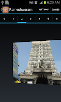 Screenshot of Hindu Gods and History