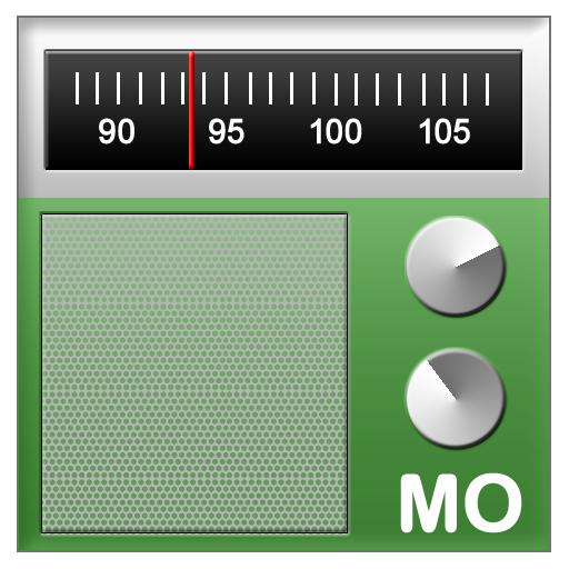 澳門收音機 LOGO-APP點子