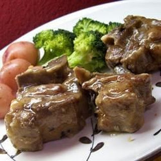 Braised Lamb Shanks White Wine Recipes