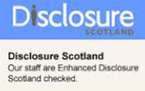 Disclosure verified, Edinburgh Entertainments