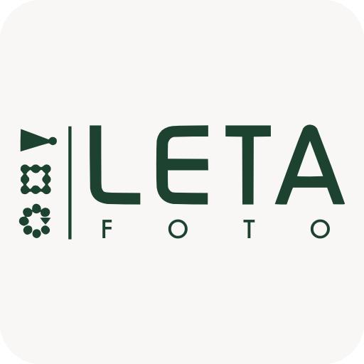 LETA Foto 新聞 LOGO-玩APPs