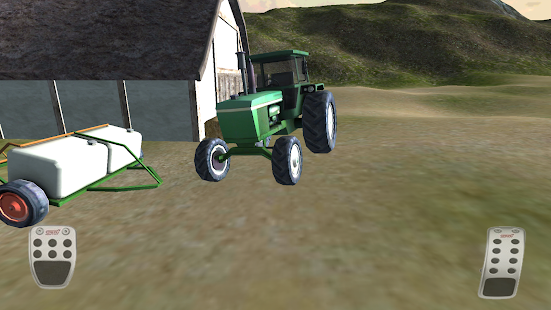 Tractor With Windows : Game tractor simulator apk for windows phone