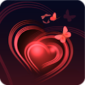 Butterflies In Your Heart icon