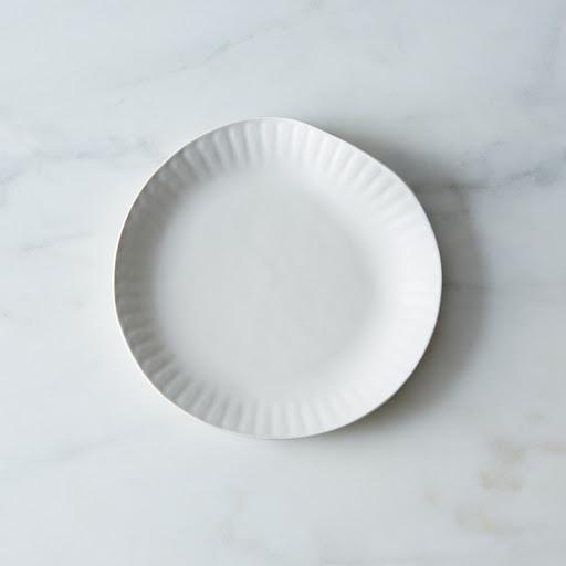 Porcelain Paper Plate