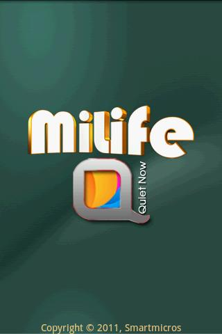 miLife QuietNow