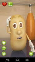 Screenshot of Talking Paulo Potato