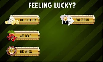 Screenshot of Lucky Slots