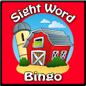 Sight Word Bingo icon