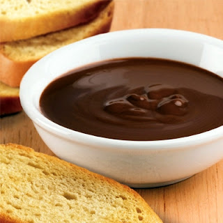 Chocolate Hazelnut Dip