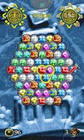 Screenshot of Jewel Towers Deluxe!