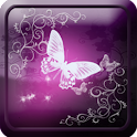 [Anip]LiveWallpaper(Butterfly) icon