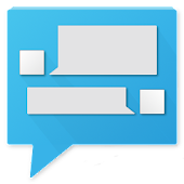 App SlideOver Messaging APK for Kindle