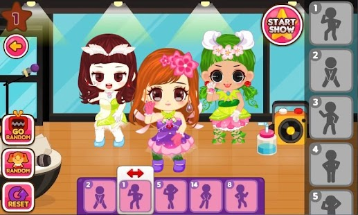 Game Fashion Judy Fairy Style Apk For Windows Phone Android Games And Apps