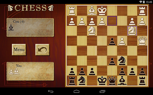Game Chess Free APK for Kindle