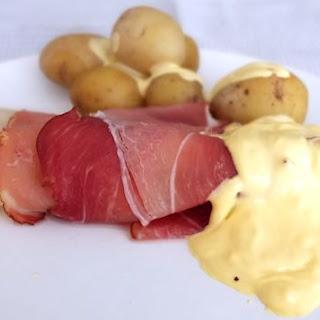 German White Asparagus Recipes