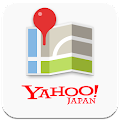 App Yahoo!地図 ナビ、雨雲、混雑レーダーが使える無料マップ version 2015 APK
