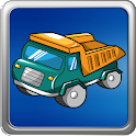 Kids Construction Puzzle icon