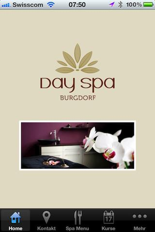 Day Spa Burgdorf