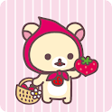 Rilakkuma Battery Widget 2