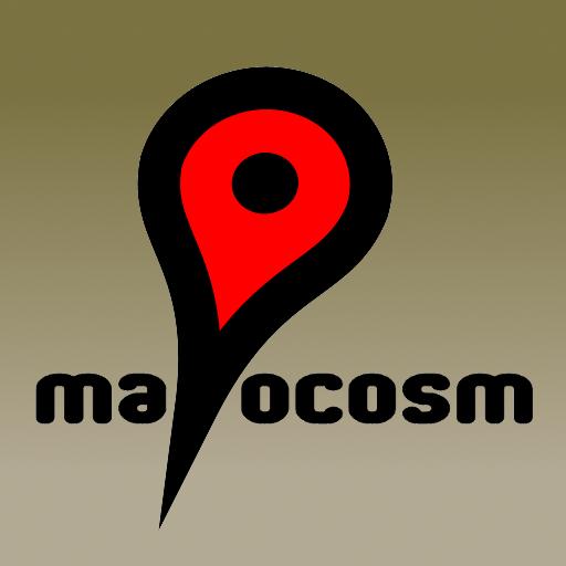 Map Explorer Pro 旅遊 App LOGO-硬是要APP