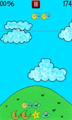 Clouds Drop