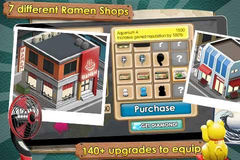 Ramen Chain Screenshot 2