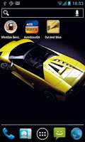 Screenshot of Supercars Plus Live-Wallpaper