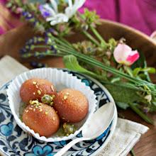 Decadent Desserts & Street Snacks, Pakistani-style