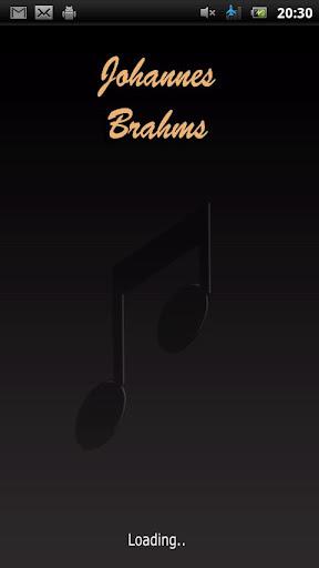 古典音樂勃拉姆斯