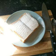 The perfect Branston Pickle® sandwich