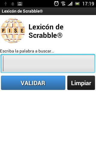 Lexicon de Scrabble®