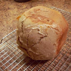 Chef Joey's Herb & Onion Bread (Bread Machine)