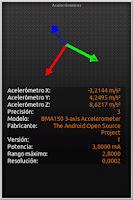 Screenshot of Z - Device Test (Ad Free)