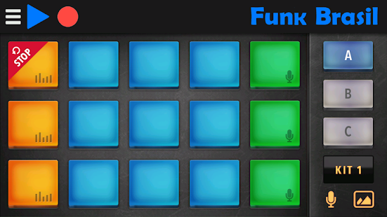 Download Funk Brasil APK on PC