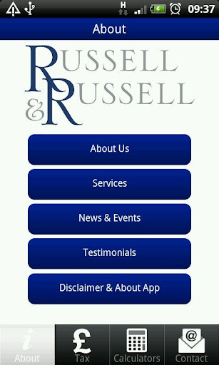Russell Russell