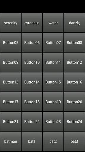 【免費媒體與影片App】Custom Soundboard-APP點子