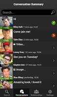 Screenshot of Gay dating - Seed