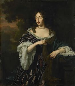 RIJKS: Michiel van Musscher: painting 1682