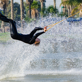 by Oleg T. - Novices Only Sports ( water ski )