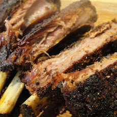 Cook the Book: Fleisher's Spareribs