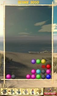 Ballpuff - screenshot